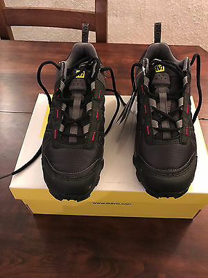 Scarpe MTB MAVIC CRUIZE 12 ciclismo bike shoes