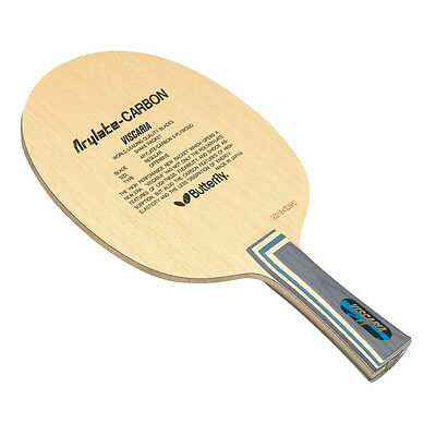 Butterfly Viscaria Table Tennis blade