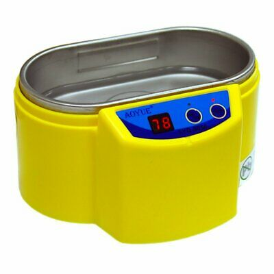 Aoyue 9050 - 500ml Ultrasonic Cleaner - Ideal for Jewellers and Tattooists