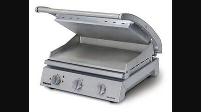 Roband - GSA610S - Grill Station / Toaster - 6 Sandwich 10 Amp