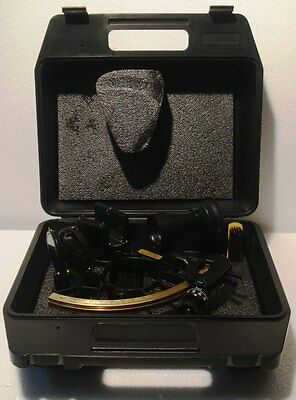 CASSENS & PLATH Marine Sextant - No. 36912  -  Made in GERMANY