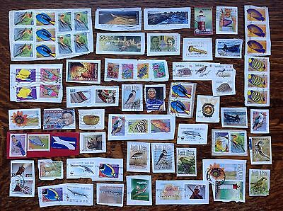Latest South Africa Stamps Kiloware