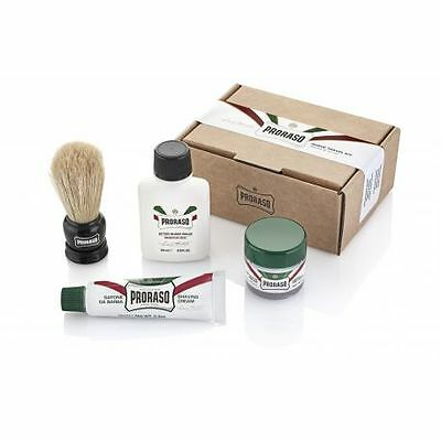 Kit de Voyage Rasage Proraso  P TRAVEL KIT