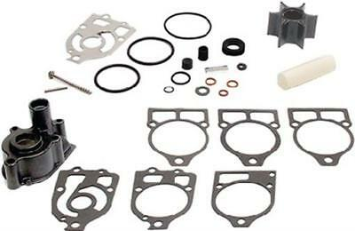 Quicksilver  Water Pump  Upper Repair Kit ZZ 46-96148Q 8