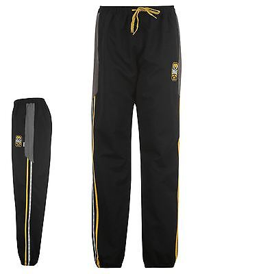 Everlast tracksuit woven pants size S