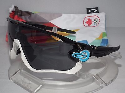custom oakley gascan mstt  CUSTOM OAKLEY JAWBREAKER SUNGLASSES OO9290 Polished Black / Grey