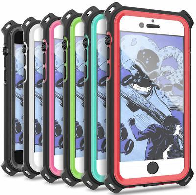 official photos 66d5e b80c5 FOR IPHONE 7 / iPhone 8 Case | Ghostek NAUTICAL Slim Shockproof Waterproof  Cover