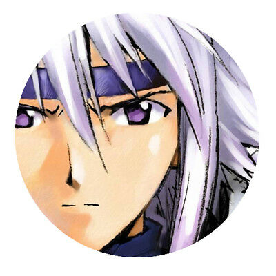 .hack // SIGN 1 Button
