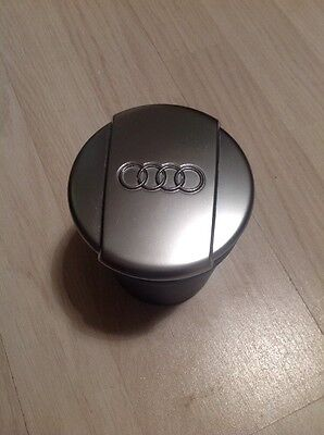 Genuine Audi Ashtray/ Coin Holder 8X0 864 575A