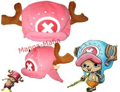 One Piece Chopper Hut (Anime Manga Cosplay Kostüm Mütze / Hat) NEU!