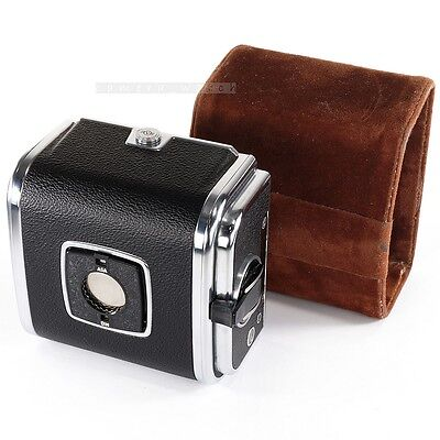 HASSELBLAD A12 FILM BACK for 500C/M 501CM 503CW SWC/M 503CX 553ELX ArcBody UP436