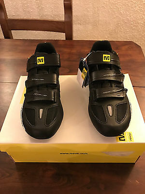 Scarpe MAVIC AKSIUM bici da corsa ciclismo bike shoes