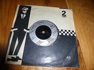 """The Specials 45-"""" Stereotype """" - Chs Tt13"""