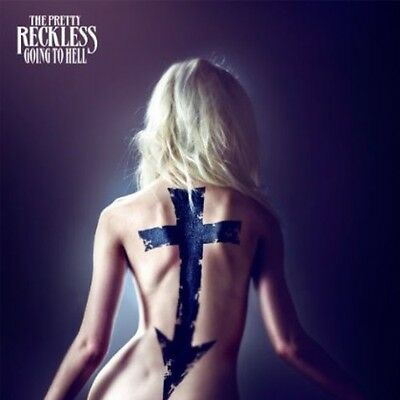 The Pretty Reckless - Going to Hell [New CD] UK - Import