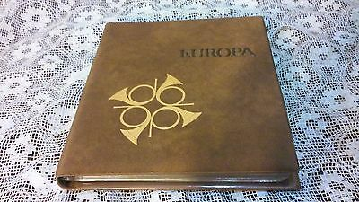 """1981 Europa """" The Timeless Traditions of Europe """" Fleetwood"""