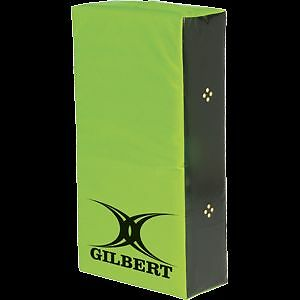Gilbert Rugby Contact Wedge Ideal Junior Training Hit Shield Impact Absorber