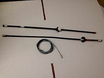 Toyota Sienna Sliding Door  Cable Tube+Cable -Passenger( Right ) Side