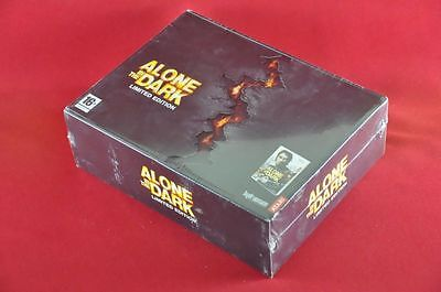 Alone in the Dark Limited Edition | Nintendo Wii - PAL