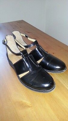 Zomp leather shoes size 9.5