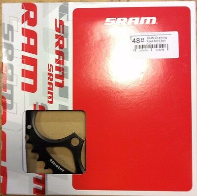SRAM Chainring Road 50t 110BCD (50/34)