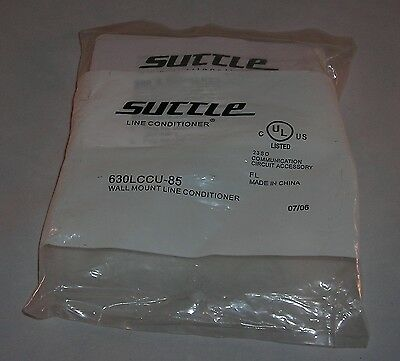 Suttle DSL Line Conditioner Wall Mount filter  630LCCU-85