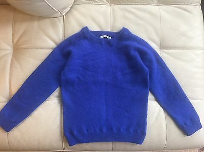Pull cachemire 7 - 8 Ans