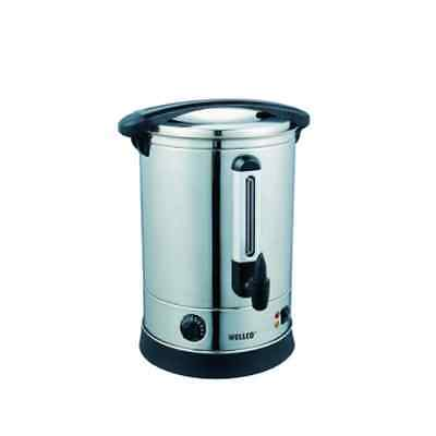 Professional Catering Urn 9.3L Litre Stainless Steel For Water, Tea, Coffee