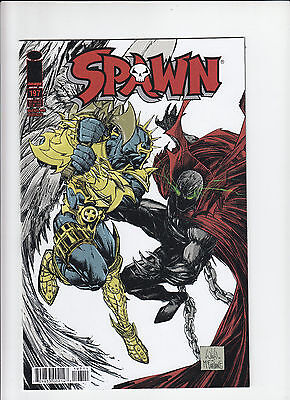 Spawn #197 NM  McFarlane Portacio