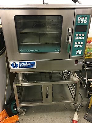 Falcon Steam Oven Electric Oven Cooker Catering Restaurant 3 Phase