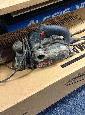Bosch GHO 26-82 Professional 82mm 230V Electric Industrial Hand Planer