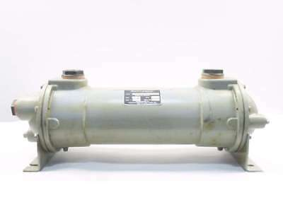 American Industrial Sts-1202-A4-Fp 1-1/2 X 2 In Npt Heat Exchanger 400F D550108