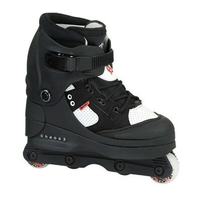 Anarchy - Chaos 3 Adults Skate- Mens Adult Inline Roller Skates