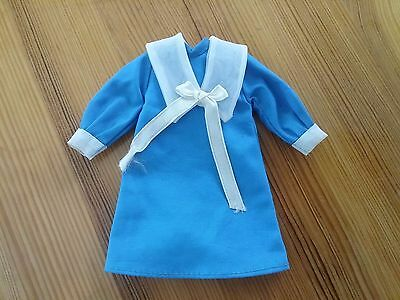 Tressy Sister Cricket Blue Sweet Treat Dress, AC or Palitoy Toots