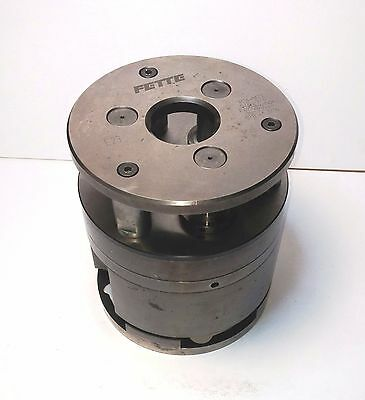 Fette Ew23 Radial Thread Rolling Head