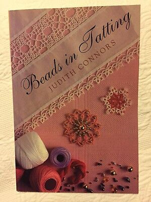 Beads In tatting - By Judith Connects