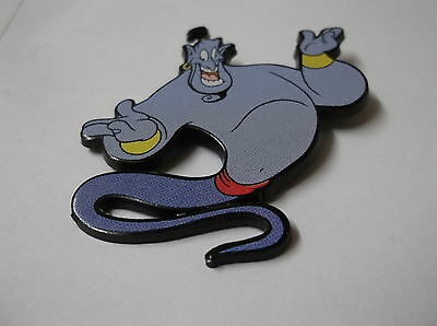 Disney's Arms Open Gene From Aladdin Badge
