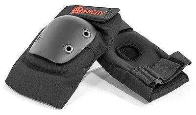 Anarchy - Ramp Elbow Pads- Adult Skate Protection