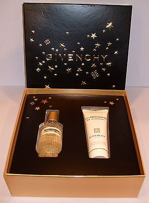 Vintage Gift Boxed Givenchy Eaudemoiselle Edt 50 Ml & Body Lotion 75 Ml/ Un-Used