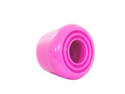 Rio Roller - Skate Stoppers - Pink- Rio Roller Skate Accessories