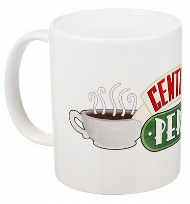 Official Boxed Friends Central Perk Mug