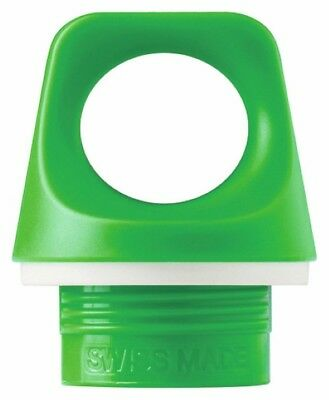 Sigg - Screw Top Eco Green- Sigg Bottle Accessories