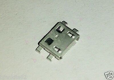 Acer Iconia One 7 B1-730 Micro USB DC Jack Port Charging Dock Connector