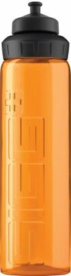 Sigg - Viva 3 Stage Orange - 0.75L- Plastic Water Bottle