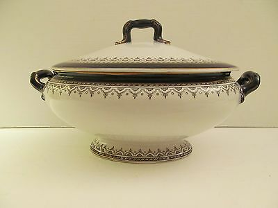 Royal Doulton Belmont 1 Pint Tureen