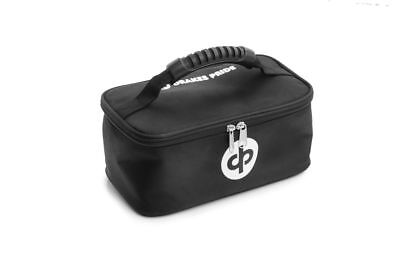 Drakes Pride - Dual Pair Bag - Black- Bowls Carry Bag