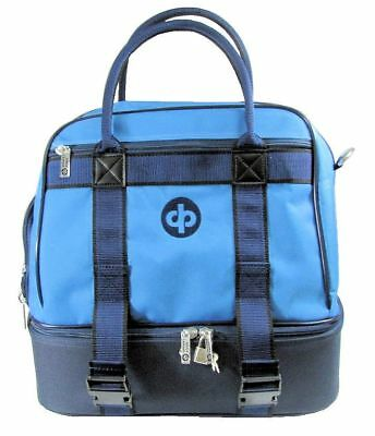 Drakes Pride - Midi Bag - Petrol Blue- Bowls Carry Bag
