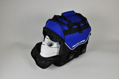 Drakes Pride - Midi Bag - Royal Blue/Black- Bowls Carry Bag