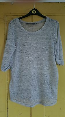 New Look Maternity jumper size 14