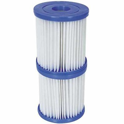 Bestway - Filter Cartridge Size 2 - 36 PACK - Pool/Spa Filter Cartridges