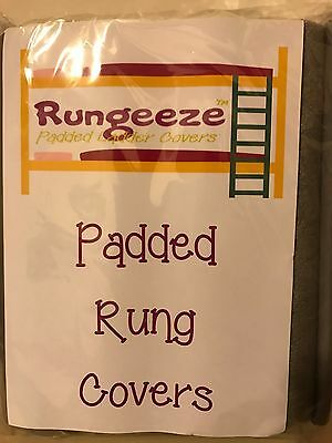 Rungeeze Padded Rung Covers